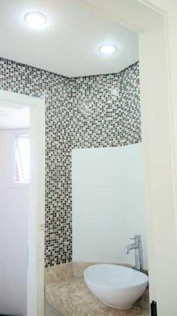 940012002337870 - Apartamento 2 quartos à venda Vila Mogilar, Mogi das Cruzes - R$ 380.000 - BIAP20022 - 1