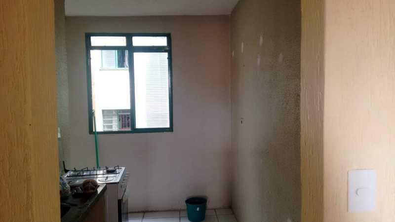 eae9da96-c21f-4f59-a3fb-718a9c - Apartamento 2 quartos à venda Cézar de Souza, Mogi das Cruzes - R$ 95.000 - BIAP20025 - 8