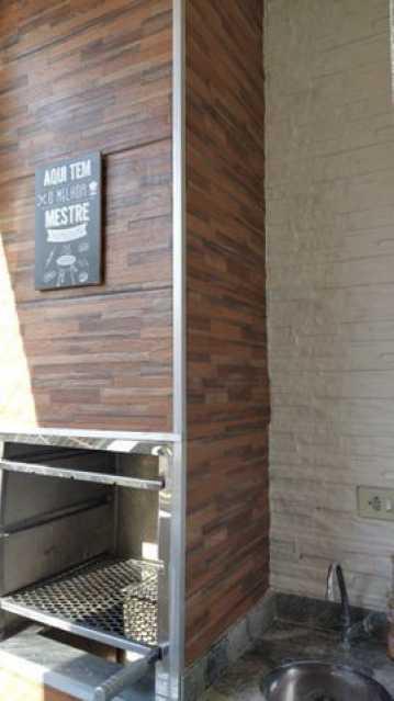 294034292633736 - Apartamento 2 quartos à venda Vila Suissa, Mogi das Cruzes - R$ 235.000 - BIAP20031 - 6