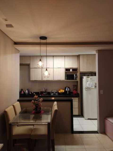 294034771412879 - Apartamento 2 quartos à venda Vila Suissa, Mogi das Cruzes - R$ 235.000 - BIAP20031 - 7