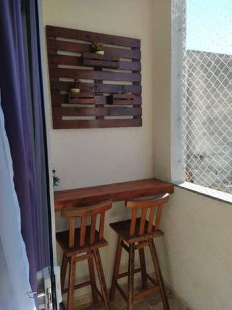 296003774494720 - Apartamento 2 quartos à venda Vila Suissa, Mogi das Cruzes - R$ 235.000 - BIAP20031 - 9