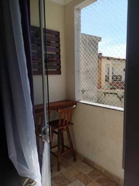 296034530351640 - Apartamento 2 quartos à venda Vila Suissa, Mogi das Cruzes - R$ 235.000 - BIAP20031 - 10