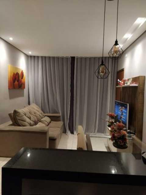 299003776128751 - Apartamento 2 quartos à venda Vila Suissa, Mogi das Cruzes - R$ 235.000 - BIAP20031 - 15