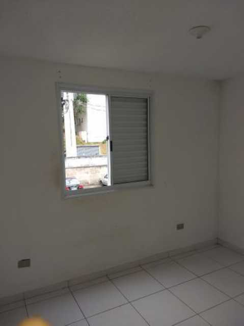 392071655566211 - Apartamento 2 quartos à venda Conjunto Residencial do Bosque, Mogi das Cruzes - R$ 135.000 - BIAP20036 - 1