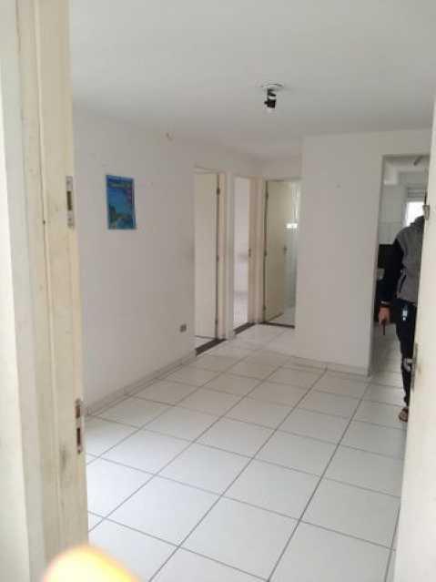 393050411555012 - Apartamento 2 quartos à venda Conjunto Residencial do Bosque, Mogi das Cruzes - R$ 135.000 - BIAP20036 - 3