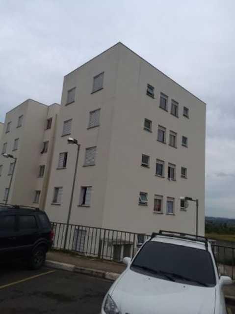 395047777512674 - Apartamento 2 quartos à venda Conjunto Residencial do Bosque, Mogi das Cruzes - R$ 135.000 - BIAP20036 - 5