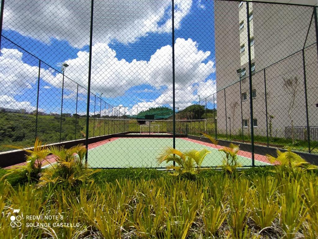 FOTO10 - Fachada - Soleil Residencial Resort - 1261 - 11