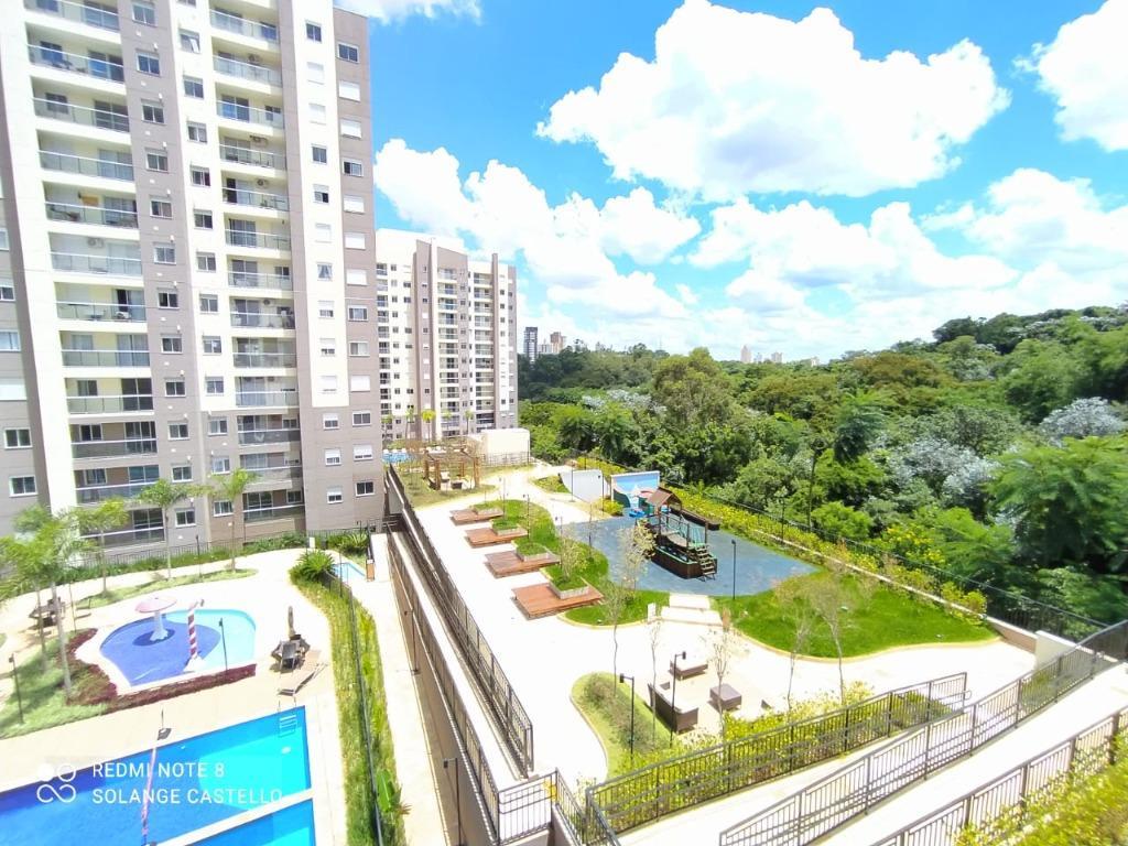 FOTO14 - Fachada - Soleil Residencial Resort - 1261 - 15