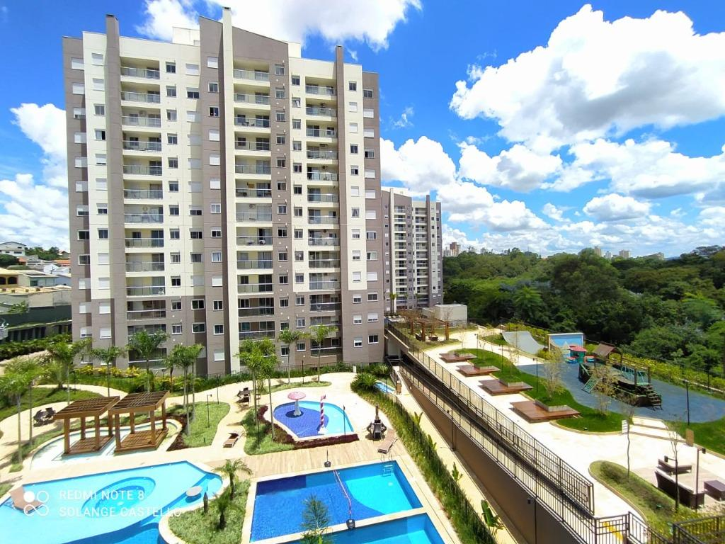 FOTO15 - Fachada - Soleil Residencial Resort - 1261 - 16