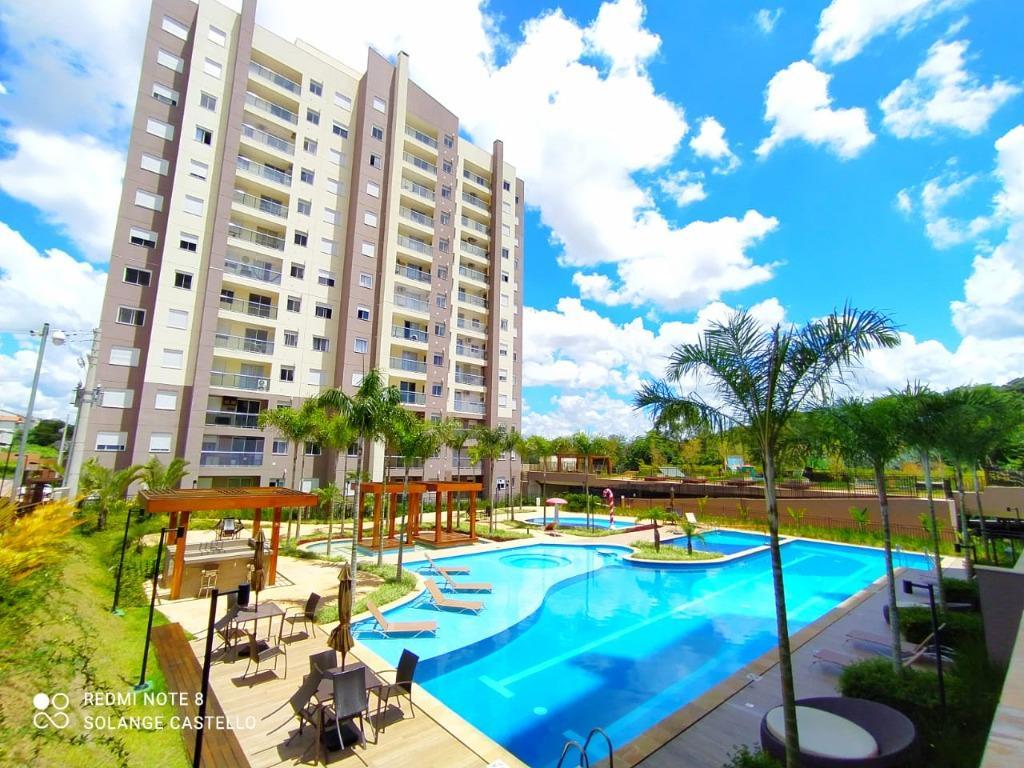 FOTO16 - Fachada - Soleil Residencial Resort - 1261 - 17