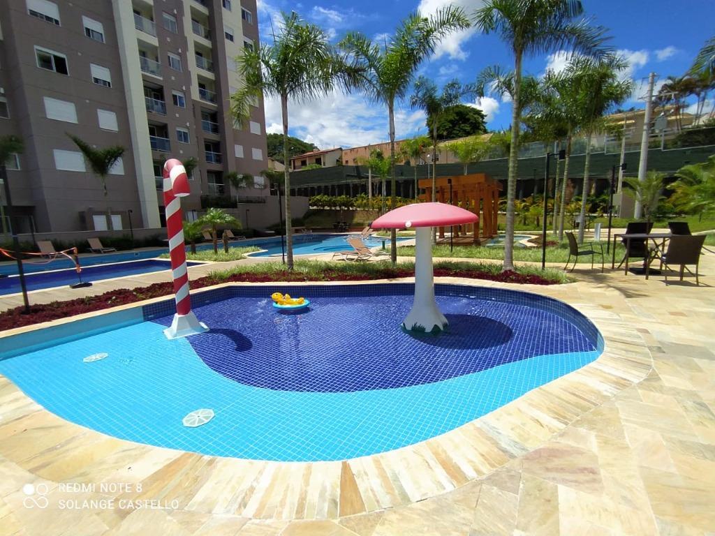 FOTO21 - Fachada - Soleil Residencial Resort - 1261 - 22