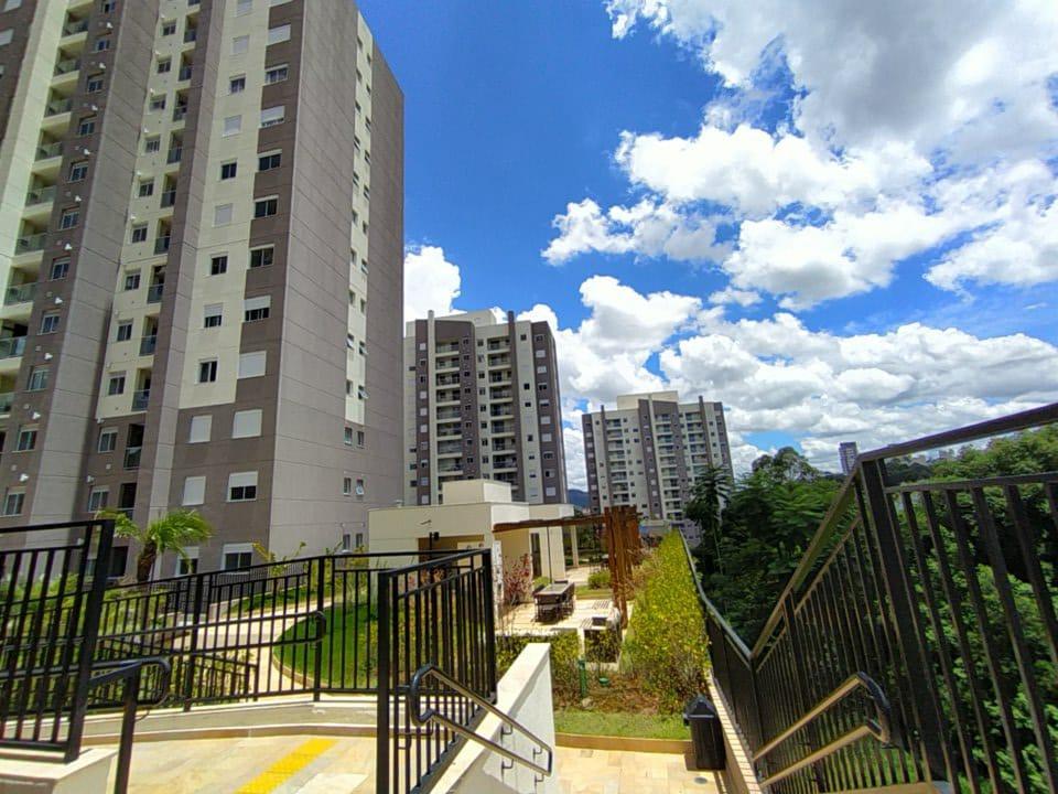 FOTO3 - Fachada - Soleil Residencial Resort - 1261 - 4