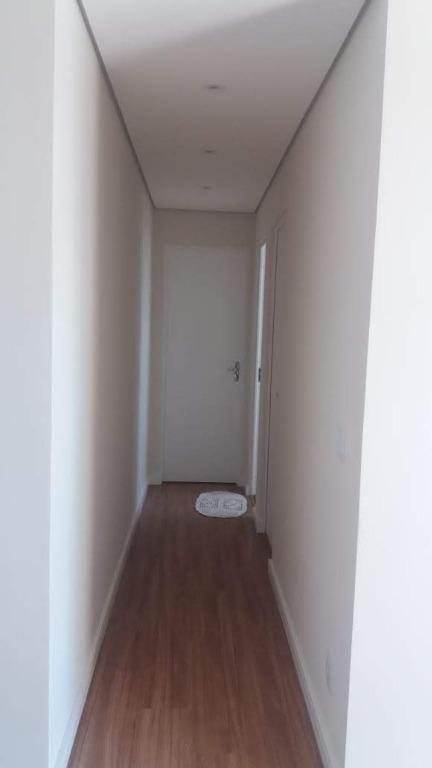 FOTO1 - Apartamento 2 quartos à venda Jundiaí,SP - R$ 260.000 - AP1075 - 3