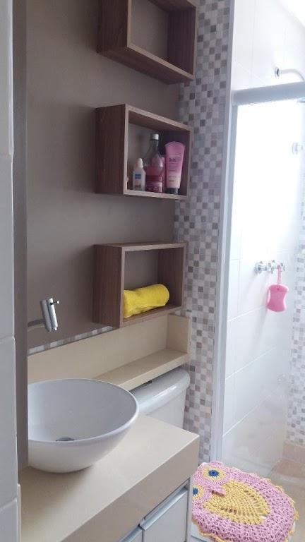 FOTO3 - Apartamento 2 quartos à venda Jundiaí,SP - R$ 260.000 - AP1075 - 5
