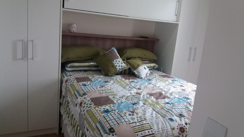FOTO4 - Apartamento 2 quartos à venda Jundiaí,SP - R$ 260.000 - AP1075 - 6
