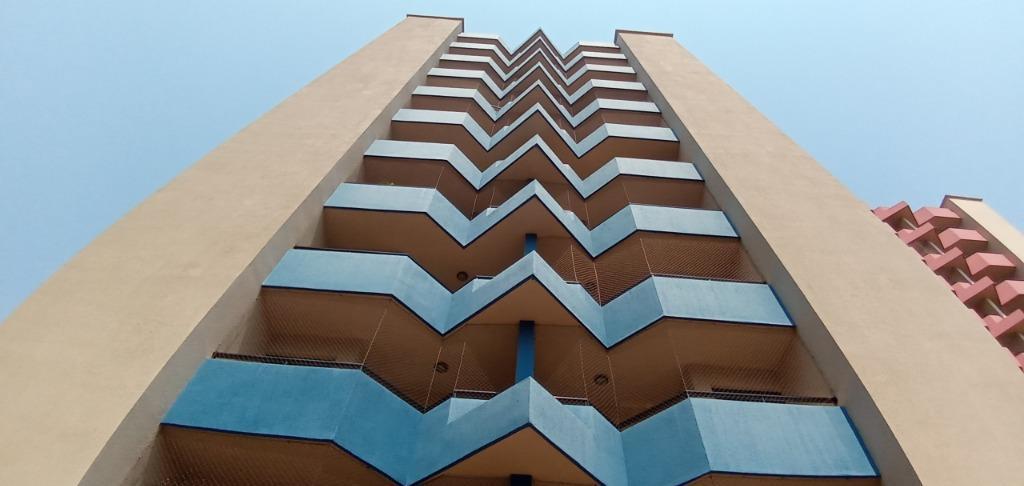 FOTO0 - Apartamento 3 quartos à venda Itatiba,SP - R$ 375.000 - AP1085 - 1