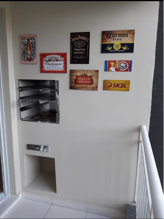 FOTO1 - Apartamento 2 quartos à venda Itatiba,SP - R$ 245.000 - AP1089 - 3