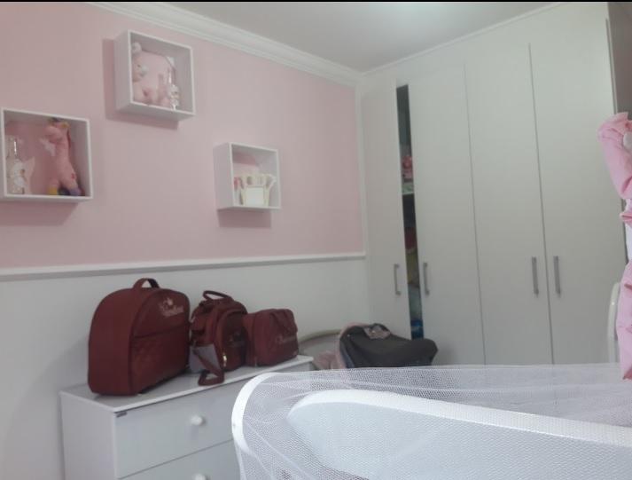 FOTO2 - Apartamento 2 quartos à venda Itatiba,SP - R$ 245.000 - AP1089 - 4