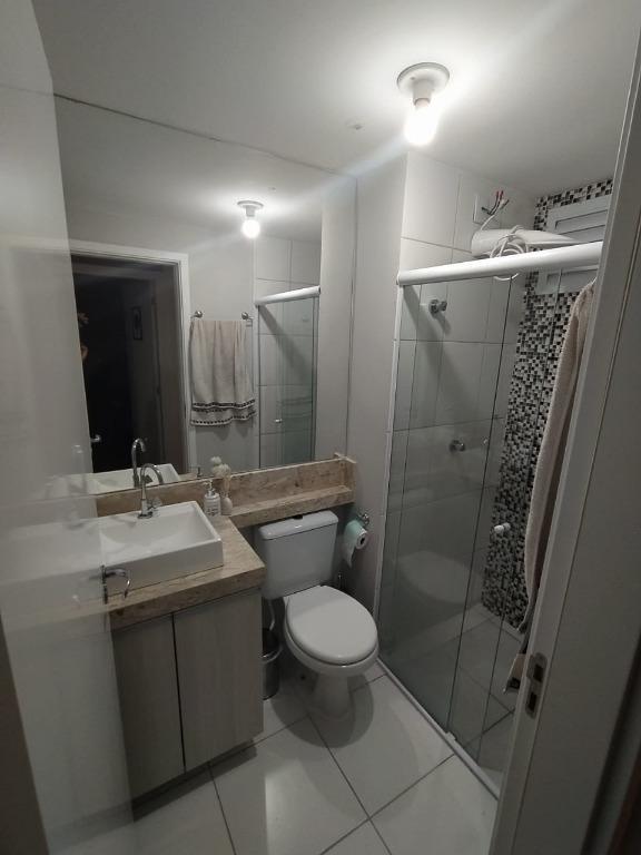 FOTO5 - Apartamento 2 quartos à venda Itatiba,SP - R$ 245.000 - AP1089 - 7
