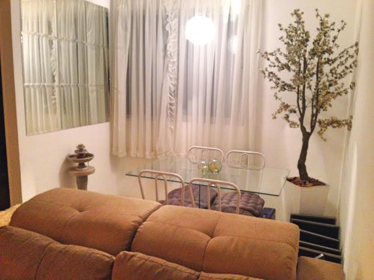 FOTO2 - Apartamento 1 quarto à venda Campinas,SP - R$ 165.000 - AP0106 - 4