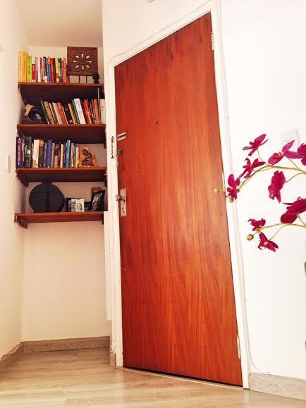 FOTO3 - Apartamento 1 quarto à venda Campinas,SP - R$ 165.000 - AP0106 - 5