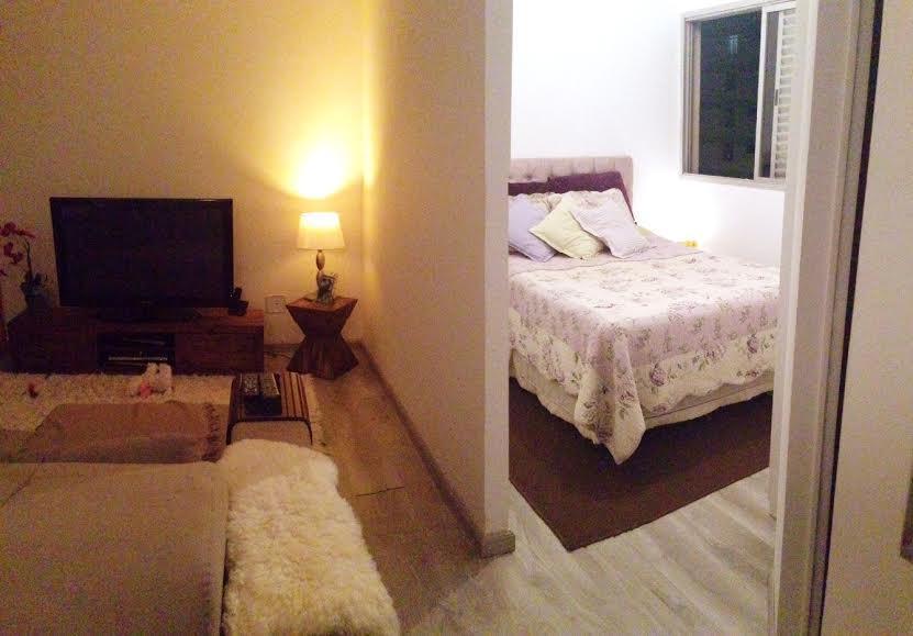 FOTO4 - Apartamento 1 quarto à venda Campinas,SP - R$ 165.000 - AP0106 - 6