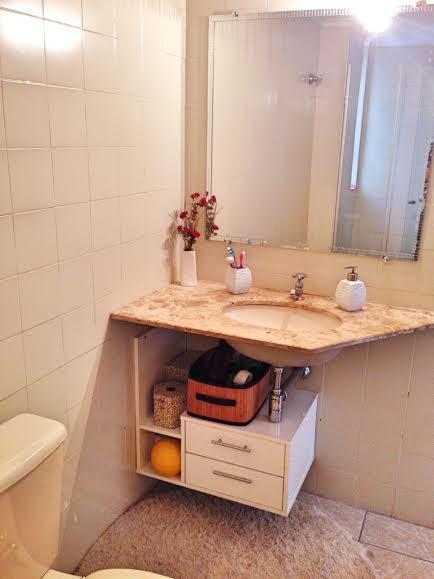 FOTO7 - Apartamento 1 quarto à venda Campinas,SP - R$ 165.000 - AP0106 - 9
