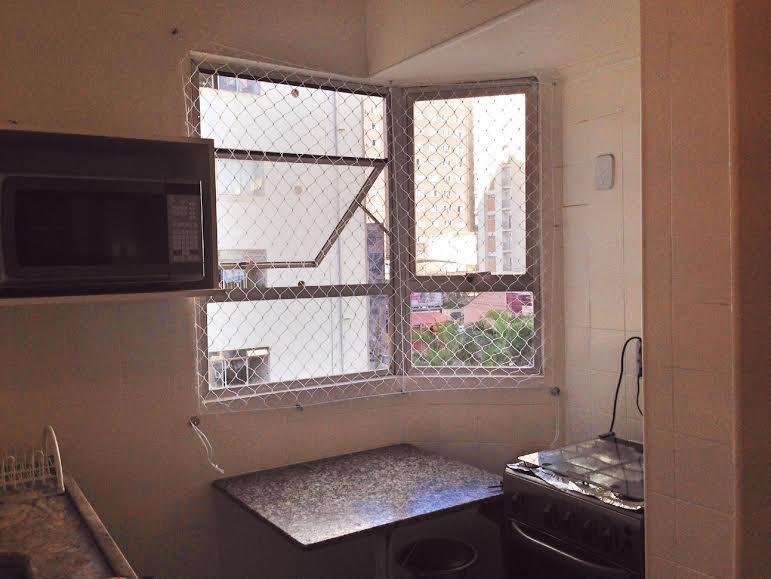 FOTO9 - Apartamento 1 quarto à venda Campinas,SP - R$ 165.000 - AP0106 - 11