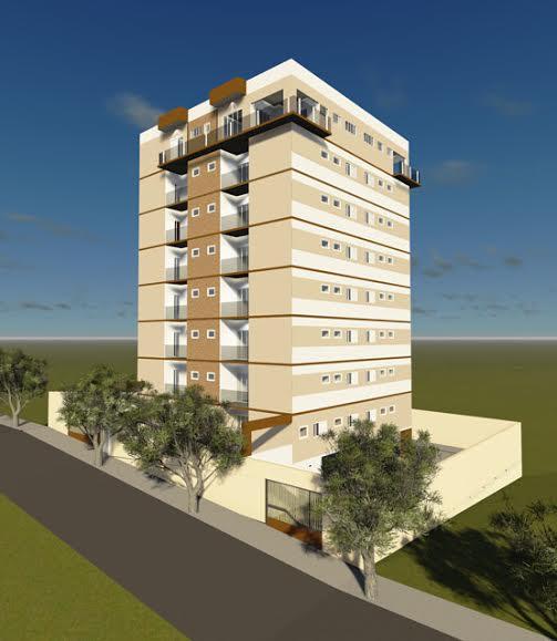 FOTO2 - Apartamento 2 quartos à venda Itatiba,SP - R$ 285.000 - AP0107 - 4