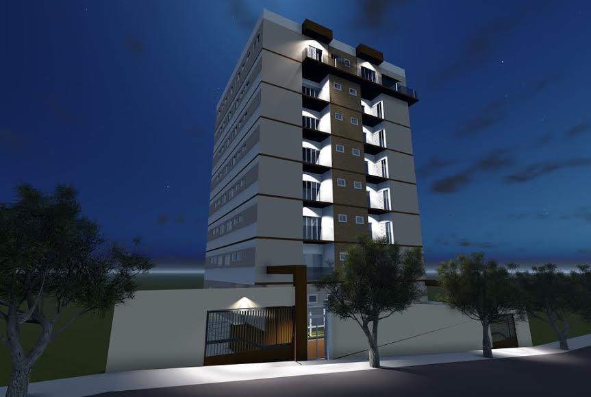 FOTO4 - Apartamento 2 quartos à venda Itatiba,SP - R$ 285.000 - AP0107 - 6