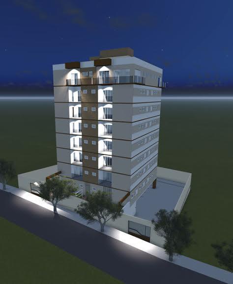 FOTO5 - Apartamento 2 quartos à venda Itatiba,SP - R$ 285.000 - AP0107 - 7