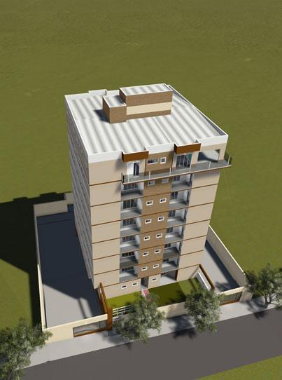 FOTO6 - Apartamento 2 quartos à venda Itatiba,SP - R$ 285.000 - AP0107 - 8