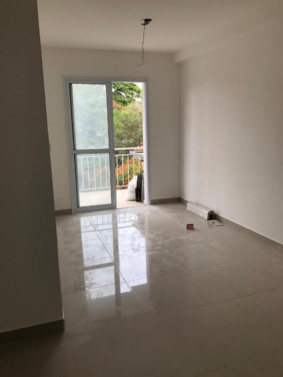 FOTO0 - Apartamento 2 quartos à venda Itatiba,SP - R$ 225.000 - AP1115 - 1