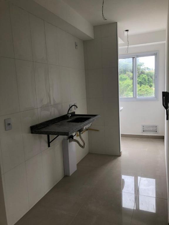 FOTO5 - Apartamento 2 quartos à venda Itatiba,SP - R$ 225.000 - AP1115 - 7