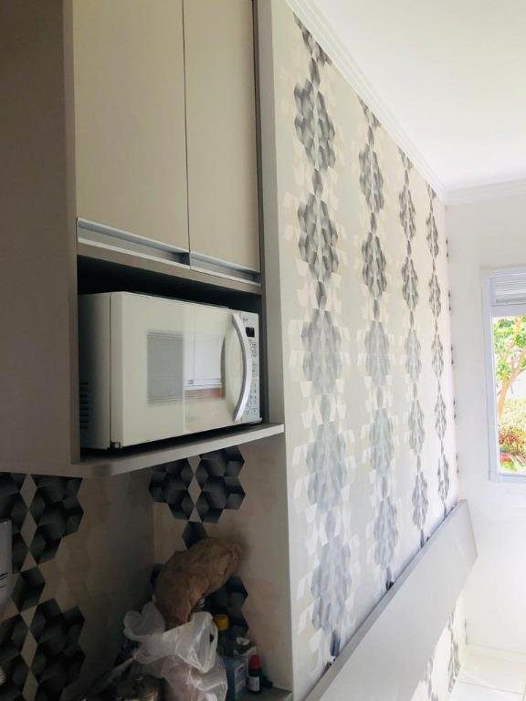 FOTO1 - Apartamento 2 quartos à venda Itatiba,SP - R$ 220.000 - AP1118 - 3