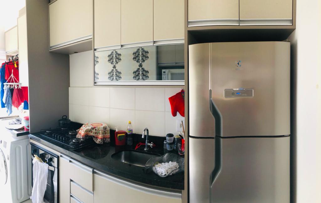FOTO2 - Apartamento 2 quartos à venda Itatiba,SP - R$ 220.000 - AP1118 - 4