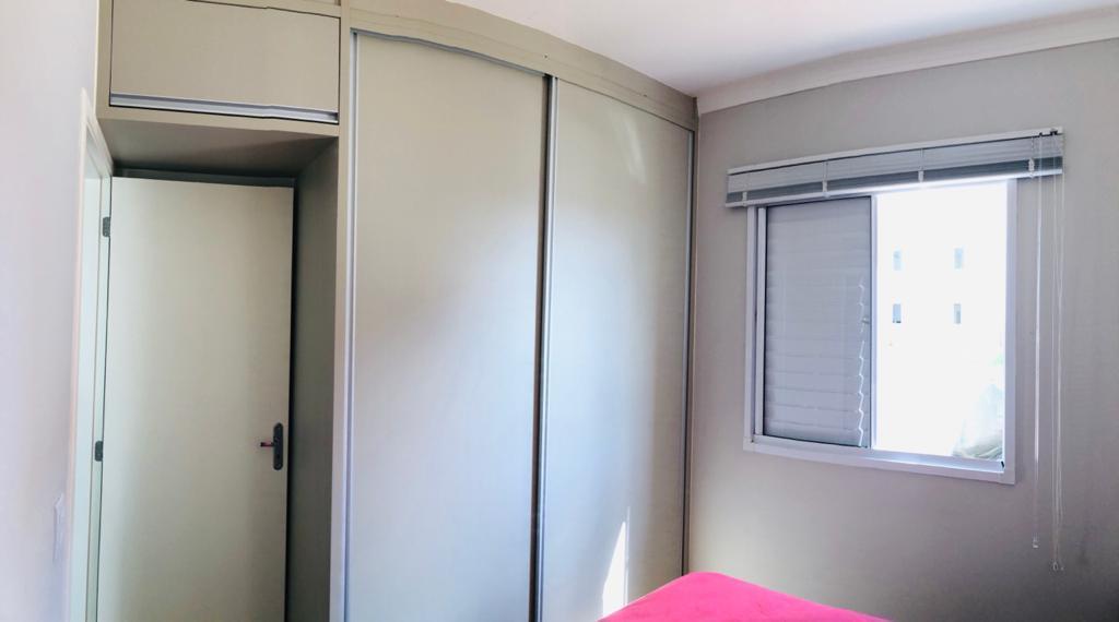 FOTO3 - Apartamento 2 quartos à venda Itatiba,SP - R$ 220.000 - AP1118 - 5