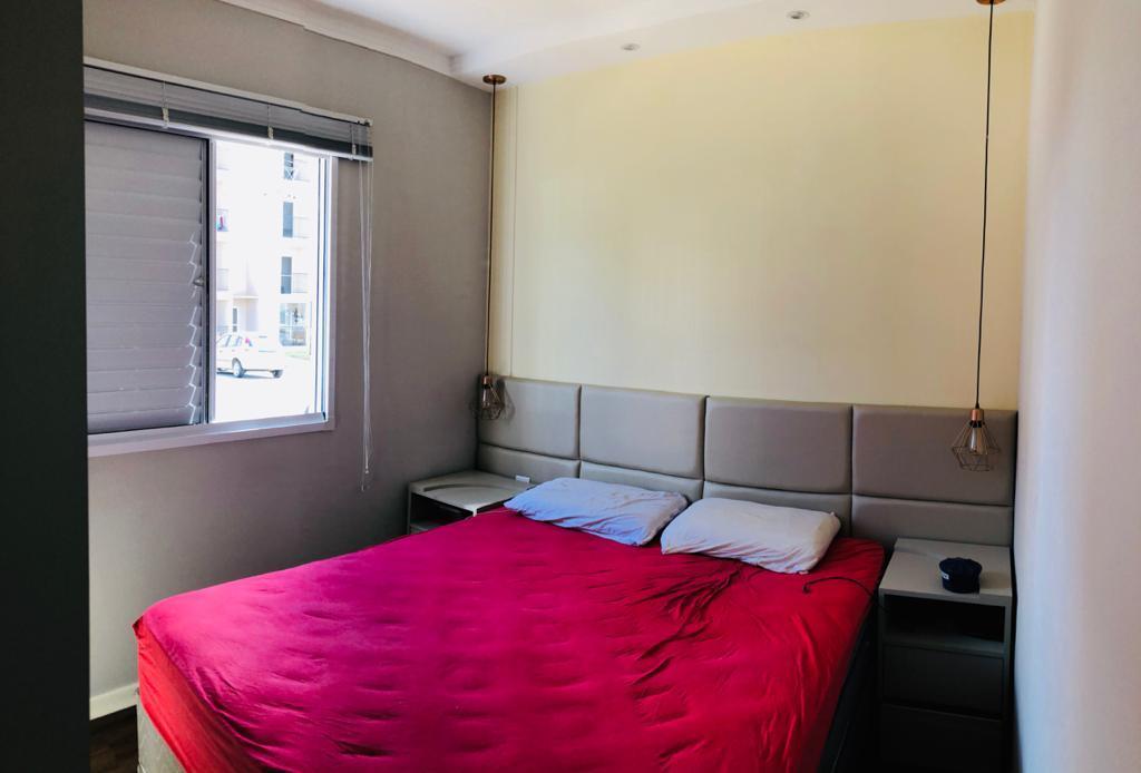 FOTO4 - Apartamento 2 quartos à venda Itatiba,SP - R$ 220.000 - AP1118 - 6