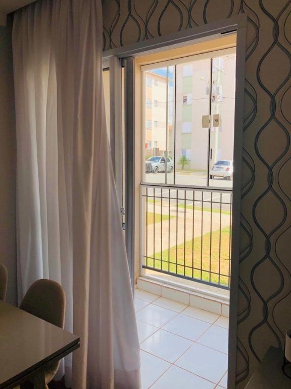 FOTO8 - Apartamento 2 quartos à venda Itatiba,SP - R$ 220.000 - AP1118 - 10