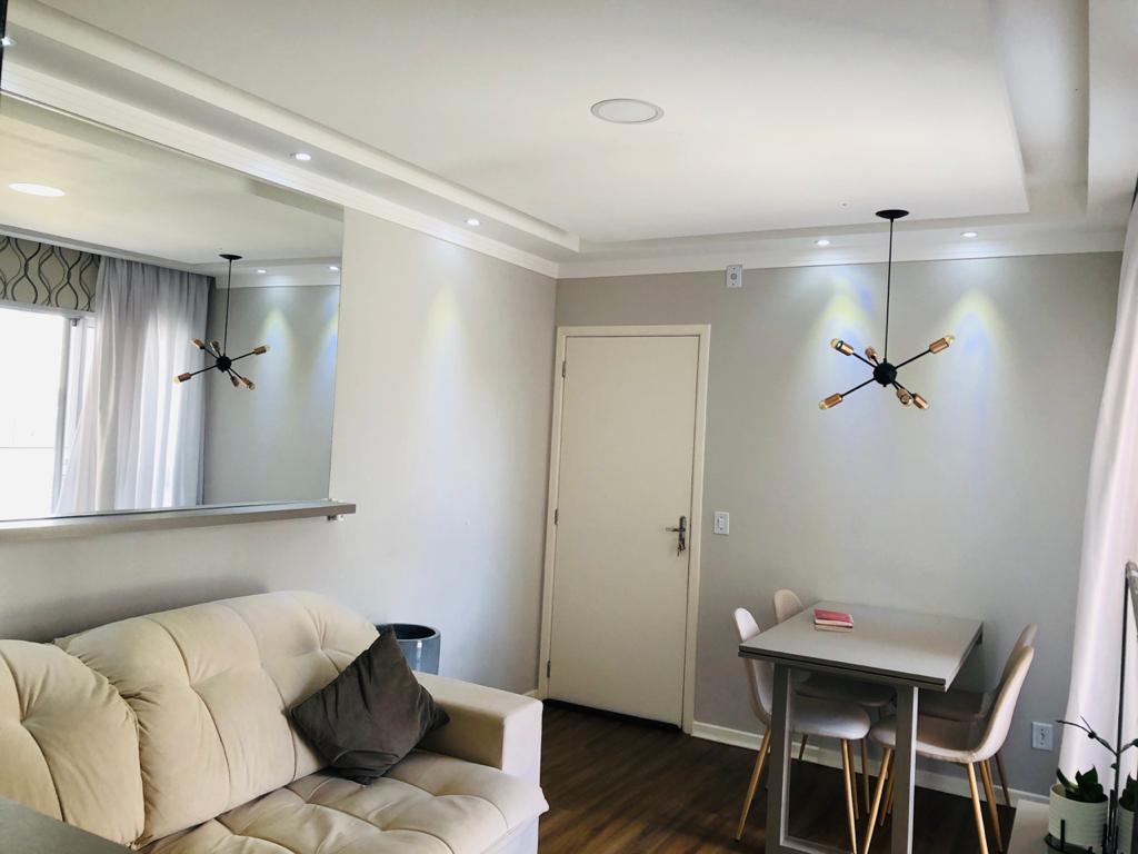 FOTO9 - Apartamento 2 quartos à venda Itatiba,SP - R$ 220.000 - AP1118 - 11