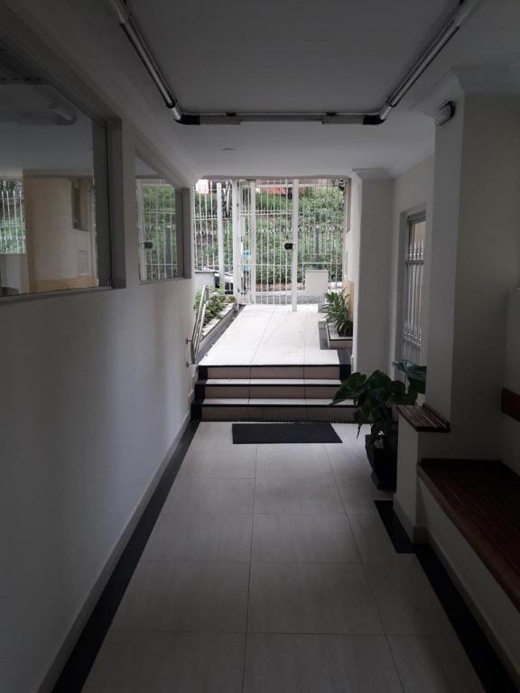 FOTO16 - Apartamento 3 quartos à venda São Paulo,SP - R$ 585.000 - AP1124 - 18