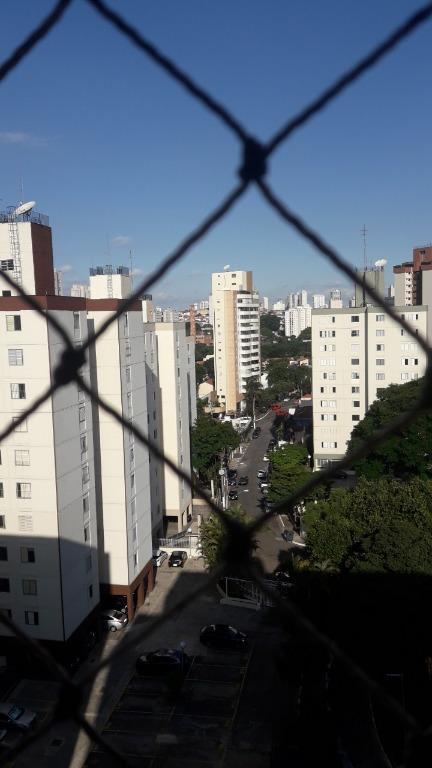 FOTO26 - Apartamento 3 quartos à venda São Paulo,SP - R$ 585.000 - AP1124 - 28