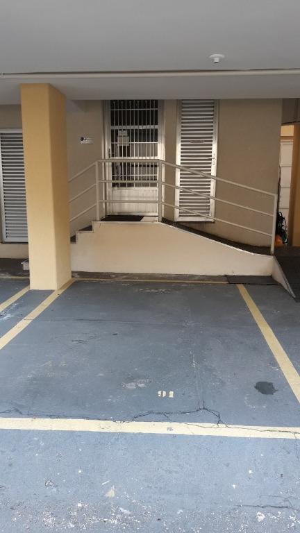 FOTO28 - Apartamento 3 quartos à venda São Paulo,SP - R$ 585.000 - AP1124 - 30