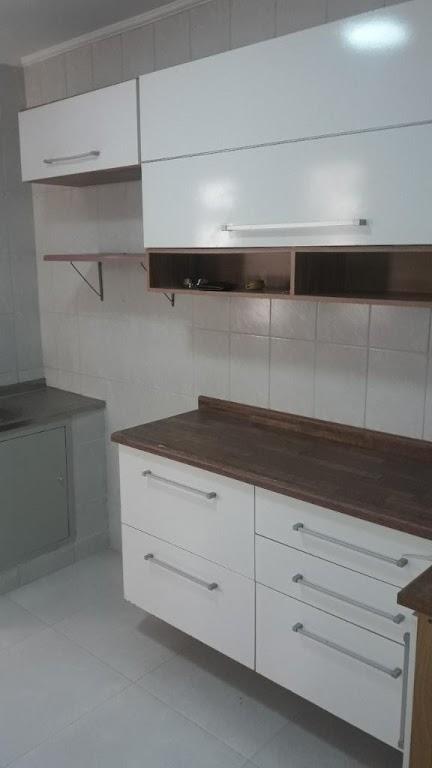 FOTO3 - Apartamento 3 quartos à venda São Paulo,SP - R$ 585.000 - AP1124 - 5