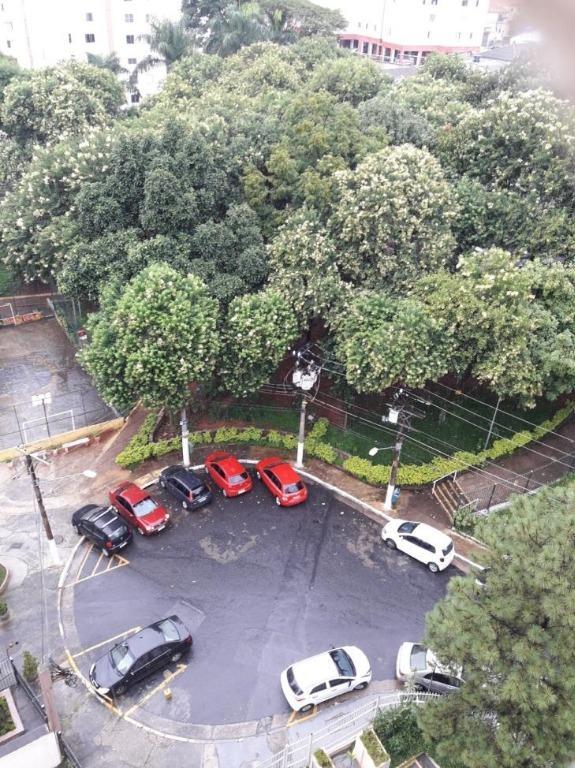 FOTO5 - Apartamento 3 quartos à venda São Paulo,SP - R$ 585.000 - AP1124 - 7