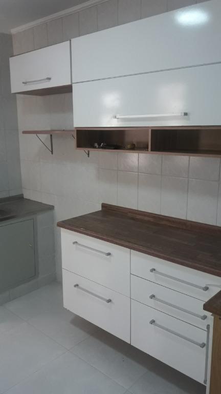 FOTO7 - Apartamento 3 quartos à venda São Paulo,SP - R$ 585.000 - AP1124 - 9