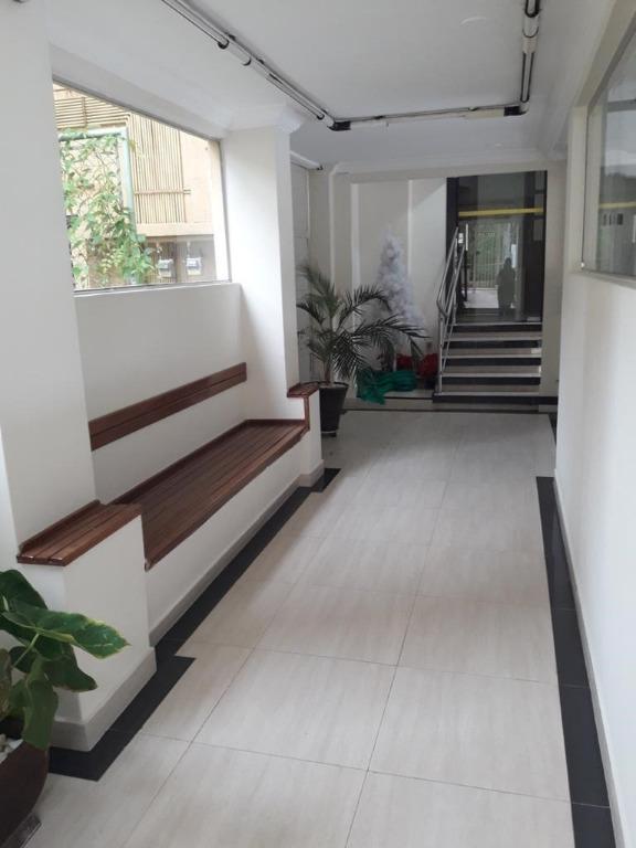 FOTO9 - Apartamento 3 quartos à venda São Paulo,SP - R$ 585.000 - AP1124 - 11
