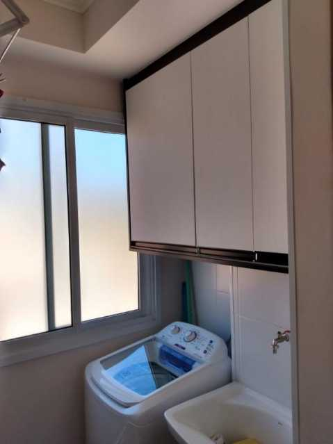 FOTO0 - Apartamento 2 quartos à venda Itatiba,SP - R$ 233.000 - AP1126 - 17