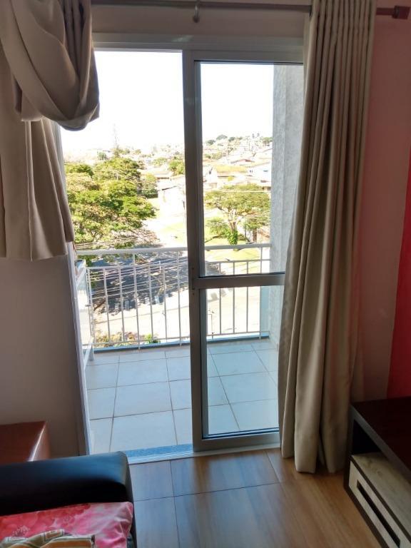 FOTO10 - Apartamento 2 quartos à venda Itatiba,SP - R$ 233.000 - AP1126 - 12