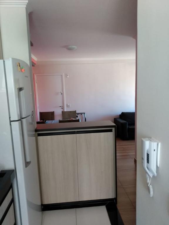 FOTO11 - Apartamento 2 quartos à venda Itatiba,SP - R$ 233.000 - AP1126 - 13